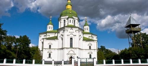 100 Великих чудес України - Церква у Великих Сорочинцях