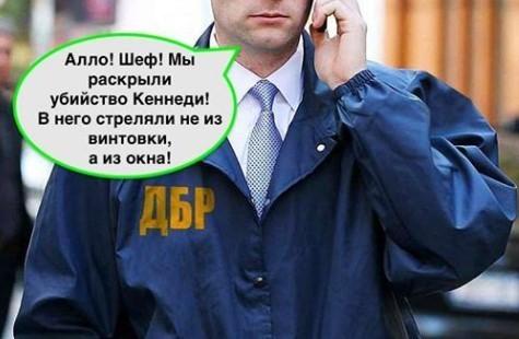 """""""Вам це вже не здається"""" - Олексій Петров"""