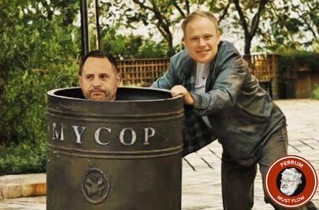 ЗЕЛЕНСКИЙ ПОВЫСИЛ ГОЛОС
