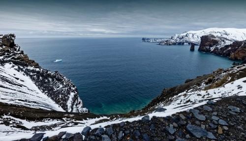 Найдены самые древние останки современных людей в Антарктиде