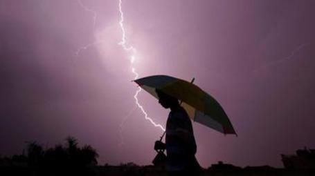 Прогноз погоди в Україні на 20-21 червня