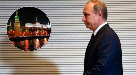 Юрий Швец: Кремль запустил хитрую спецоперацию. Начнем с правды и полуправды Часть 1