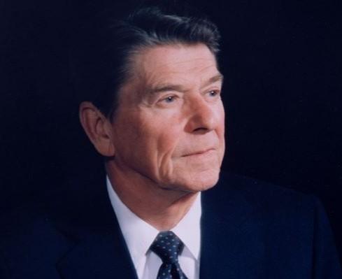 Рональд Рейган. Промова. 1964 рік