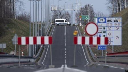 ЄС визначився зі списком країн, для яких відкриють кордони 1 липня