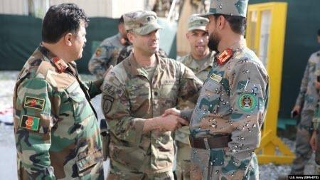 Як на відносинах США-Росія позначиться можлива змова ГРУ і Талібану проти американців в Афганістані