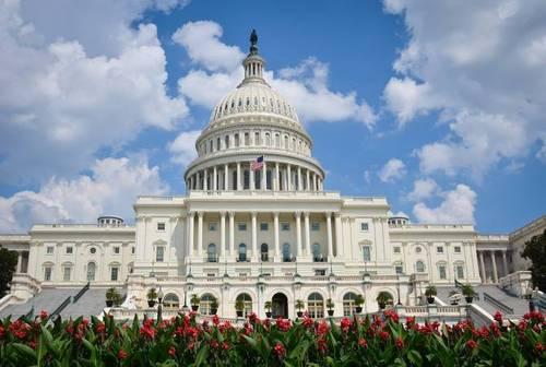 В Сенате США заявили о нелегитимности Путина после голосования по Конституции