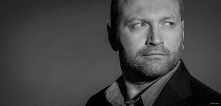 """""""Нет плохих наций, но есть паршивые люди"""" - Борислав Береза"""