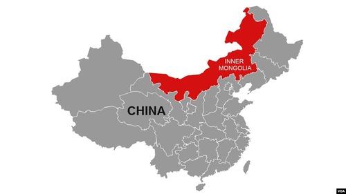 В китайской Внутренней Монголии объявлено предупреждение из-за угрозы бубонной чумы