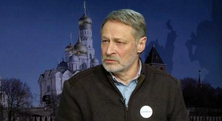 Дмитрий Орешкин: «Триумф бесстыдства»
