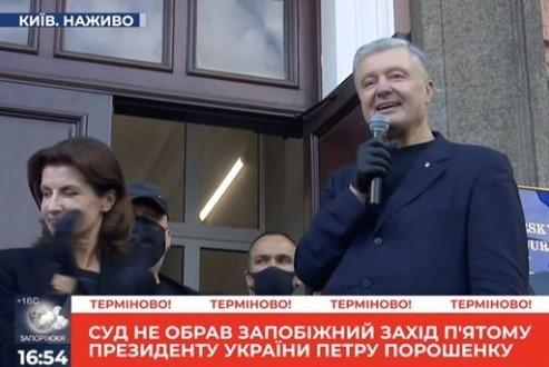 У Украины есть шанс остаться Украиной. и она ею останется. несмотря на и вопреки им