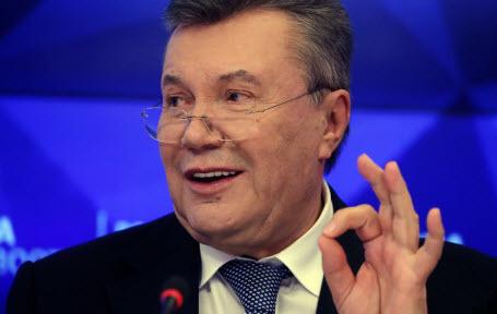 Клан Дайк: Окружение беглого президента Януковича продолжает захватывать активы в России, Украине и Европе