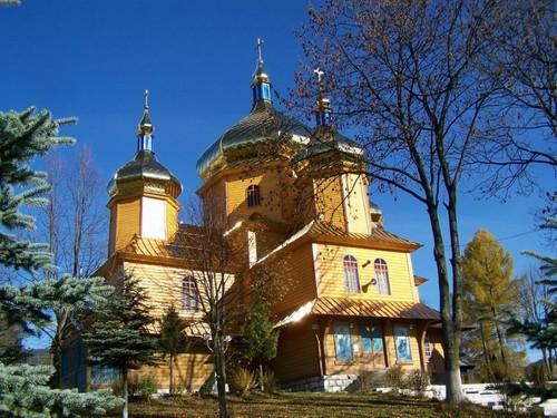 100 Великих чудес України - Дерев'яна готика Марамароша