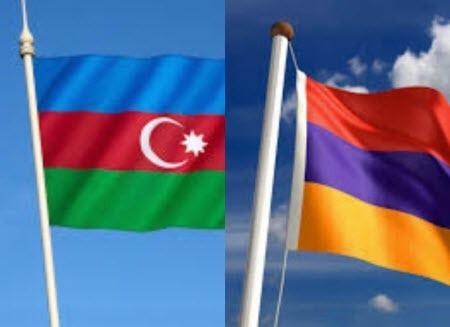 Между Азербайджаном и Арменией вооруженное столкновение