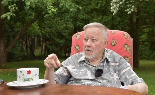 Ландсбергис: То, что Москва называет компромиссом, мы считаем капитуляцией