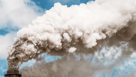 Мир движется к максимальному за 3,3 млн лет содержанию CO2 в воздухе