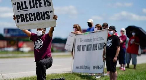 В США провели первую за 17 лет смертную казнь по решению федерального суда