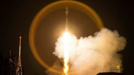 Испытания спутникового оружия разжигают опасения по поводу космической гонки вооружений