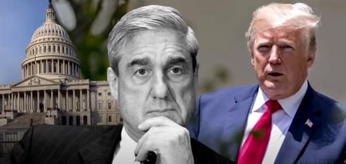 Под грифом секретности: спрятанная тайна Трампа