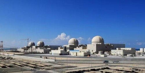 Первая в арабском мире: в богатых нефтью ОАЭ ввели в строй АЭС