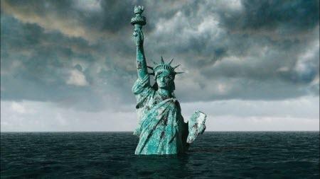 Всемирный потоп обрушится на Землю в 2100 году?