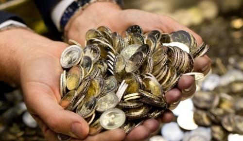 Деньги (много) делают тебя счастливым ...?