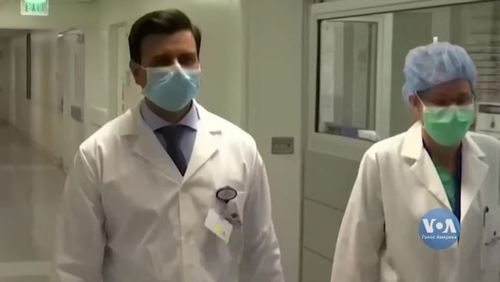 Науковці стверджують, що винайшли фарбу, на поверхні якої гине коронавірус