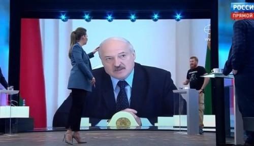 Телевизор в пику Украине признал «своими» и ЧВК, и Белоруссию