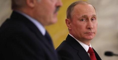 """""""Лукашенко легко сдаст Кремлю украинские национальные интересы. Как не раз сдавал белорусские"""" - Виталий Портников"""