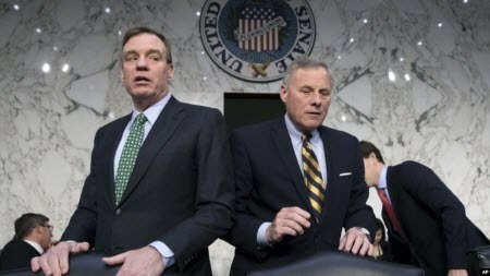 Сенат США завершив розслідування щодо втручання Росії у президентські вибори 2016 року