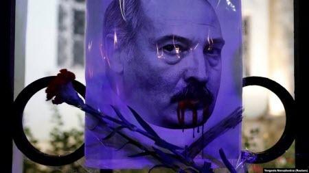 Мозаичная психопатия. Александр Лукашенко глазами психиатра