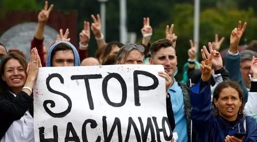 В Беларуси скончался еще один пострадавший во время протестов