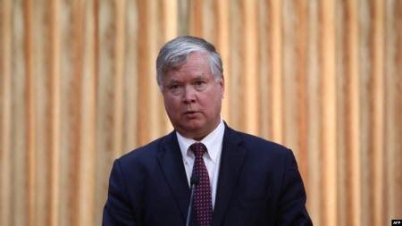 Заступник Держсекретаря США вирушає в Литву та Росію для переговорів щодо Білорусі