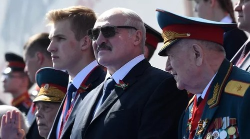 Разбитая династическая мечта Лукашенко