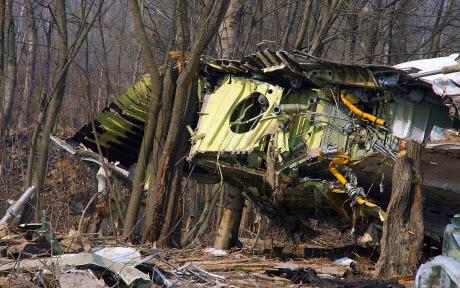 «Какое-то событие потрясло самолет» - Марк Солонин