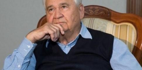 """""""Фокина понесло"""" - Кирилл Сазонов"""