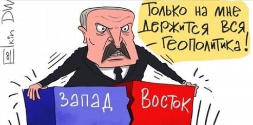 """""""ТЕСТ НА ЛУКАШЕНКО"""" - Игорь Яковенко"""
