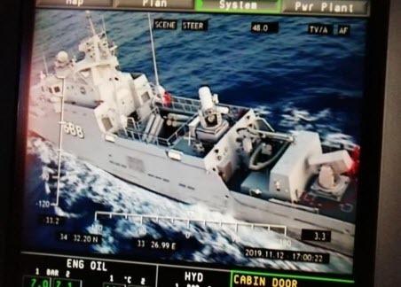 Накануне визита госсекретаря США на Кипр начались совместные военные учения