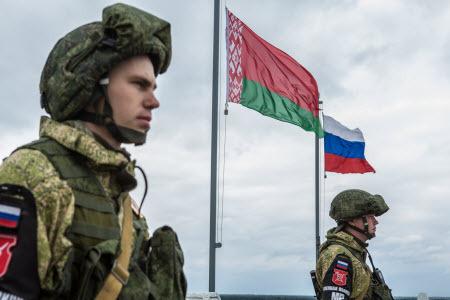 Каковы истинные планы России на Беларусь?