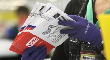 PILF: Несколько тысяч человек голосовали дважды в ключевых штатах