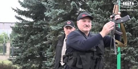 Лукашенко проиграет женщинам из-за Путина и бытового насилия