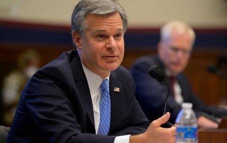 ФБР предупредило об активных усилиях России, направленных на вмешательство в выборы в США
