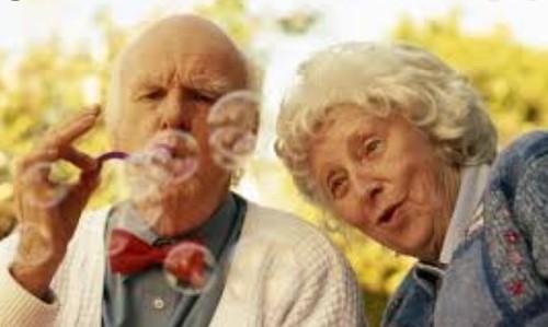 Что такое старость? Это неспособность удивляться