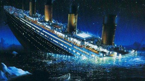 Новая версия гибели «Титаника»