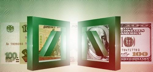 Deutsche Bank, российские миллиарды - и роль главы банка