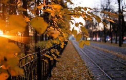 Прогноз погоди в Україні на 22 вересня