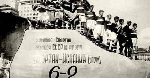 Исторический ликбез: «О том, как в СССР ложь делали правдой»