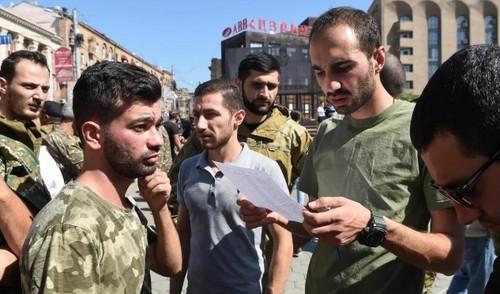 Новая война с опасным потенциалом грозит разгореться за Нагорный Карабах