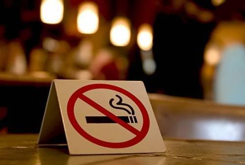 В ЕС вводят запрет на курение