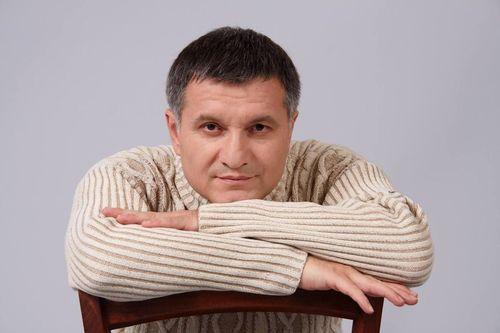 """""""Махрового идиота нельзя прятать за старостью"""" - Арсен Аваков"""