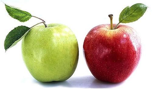 """Притча """"Кошик з яблуками"""""""